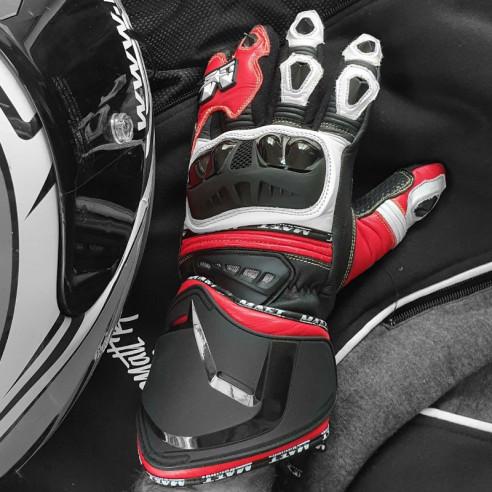 Gloves RACING2 100% customizable!